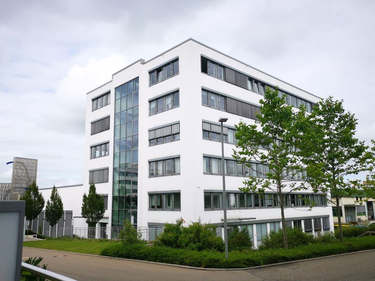 Standort Reutlingen - Dr Bugla Anwälte